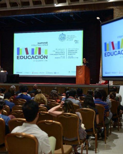 Summit Internacional de Educación 2020